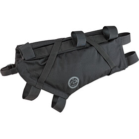 Acepac Roll Frame Bag M black